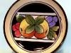 Barton Art Pottery plate