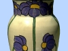 Watcombe Art Nouveau pottery