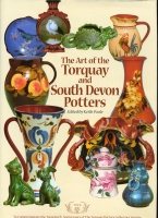 Cover of Art of The Torquay and South Devon Potters