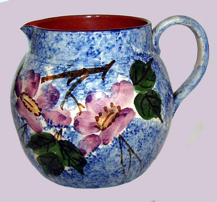 Bovey Tracey Art PotteryBovey Tracey Art Pottery