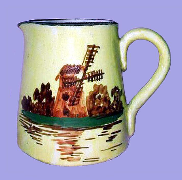 Bovey Tracey Art Pottery