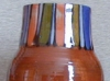 Bovey pottery Art Deco Vase