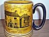 Britannia Designs mug