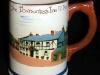 Dartmouth Pottery-foxhunters-inn-nr-ilfracombe