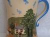 Devon Tors Mug for Meda Cider, Dunsford Devon