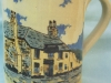Devon Tors Pottery Mug Old Commercial Inn