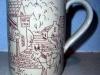 Devon Tors Pottery Bovey Tracey