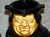 Black Friar Gin & Black Friar Distillery jugs.