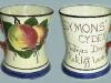 Watcombe Pottery Symons Cider mug