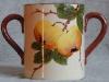 Watcombe Pottery Cider Mug