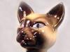Dartmouth Pottery Shape 177 siamese cat