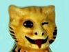 Hart & Moist moulded cat