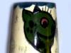 Tor Vale Pottery Cat vase