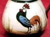 Longpark Pottery Cockerel