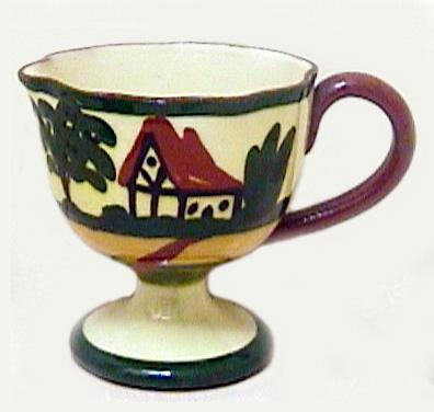 Hart & Moist Pottery Exeter