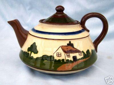Longpark Pottery