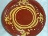 Dartmouth Pottery.-castle-ware-bowl