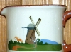 Dartmouth windmill jug