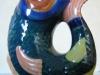 9cm gurgle fish jug