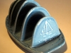 Sailboat Toast rack