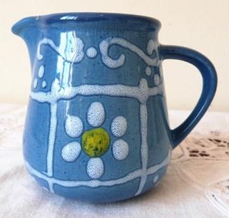 A pleasant jug
