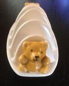 Bear range toast rack