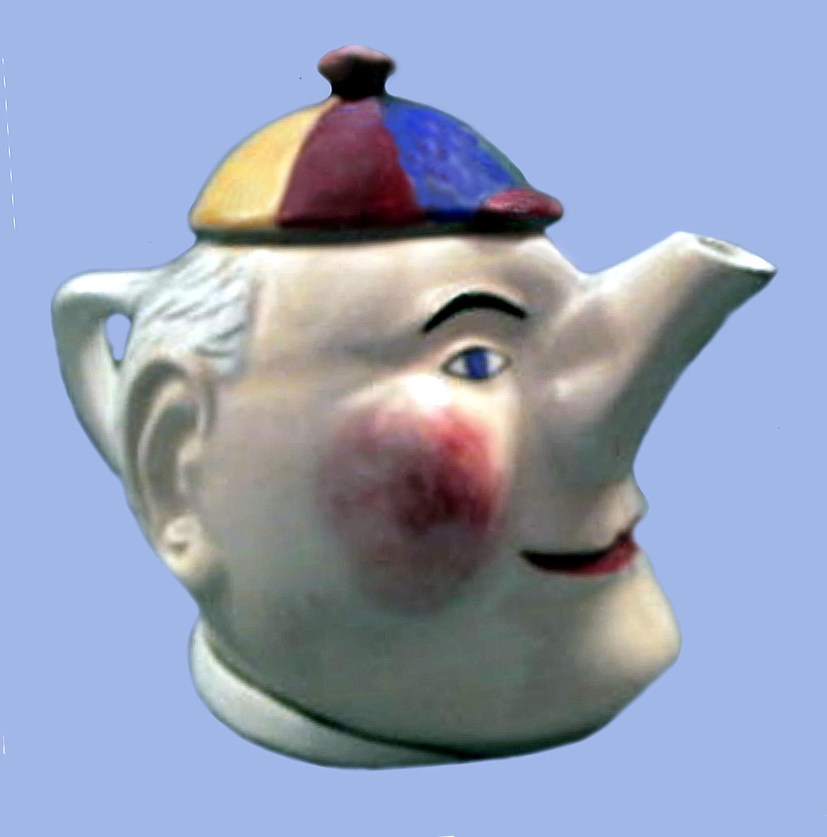 Devonmoor Art Potteryy