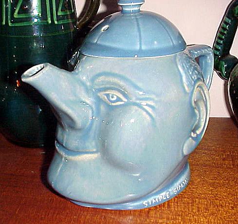 Devonmoor Art Pottery