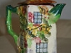 £4 Torquay Pottery Cottage Jug Nov '11