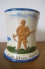 £47, Aller Vale Boer War Mug, Aug\'11