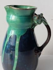 £41 Tor Vale Jug with grotesque head, most unusual Dec \'14