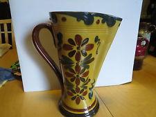 £36 Aller Vale Kerswell Daisy pattern Jug Feb \'14