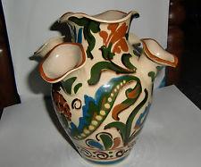 £45 Aller Vale Udder Vase in Persian pattern Feb \'14
