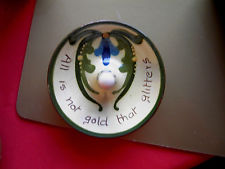 £42 Watcombe Pipe Ash Bowl Jan \'14