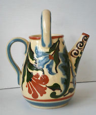 £13 Aller Vale Water Can in Persian pattern June 13