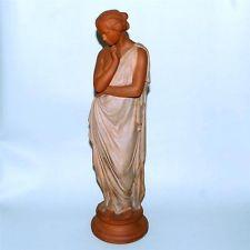 £64 Watcombe Figurine June 13
