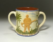 £63 Aller Vale Boer War Commemorative Mar \'14