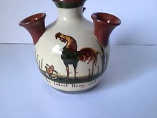 £68 Longpark Udder Vase Mar \'14