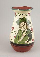 £36 Crown Dorset Vase Nov \'14
