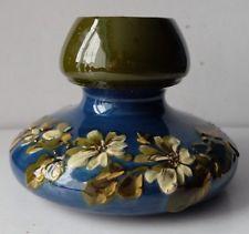 £65 Exeter Art pottery Vase Nov \'14