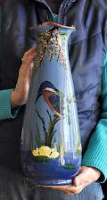 £34 Longpark Vase 14ins Nov \'13