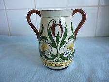 £30 Watcombe Vase with rare pattern Nov \'13