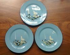 £22 Babbacombe plates Nov \'15