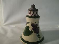 £38 Torquay Pottery Oct \'13