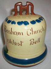 £56 Watcombe Bell Oct \'13