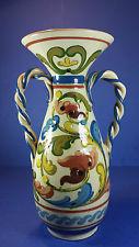 £93 Aller Vale B1 scrolls vase Sep \'15