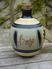 £12 Priddoe pottery Sep \'15