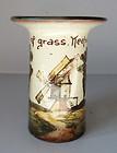 £13 Crown Dorset Vase Apr \'12