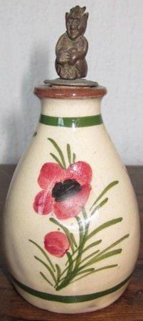 £90 Torquay Scent bottle Dec \'12