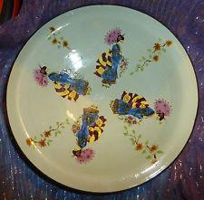 £26 Babbacombe Plate Feb \'15